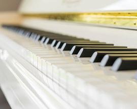 6th Vilnius Piano Music Festival