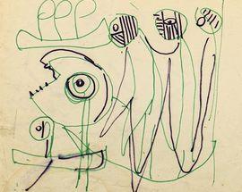 Lika Yanko Drawings