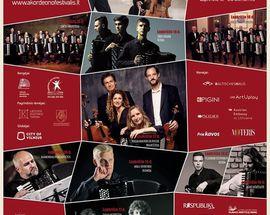 22nd International Accordion Festival