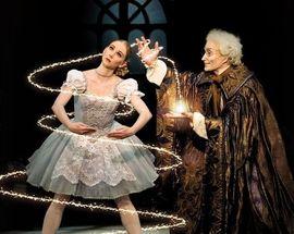 COPPÉLIA- The Royal Ballet