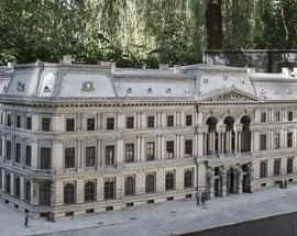 Warsaw Miniature Museum in Zakopane