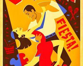 La Fiesta Cubana