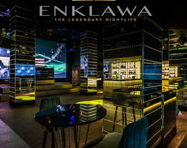 Enklawa - The Legendary Nightlife