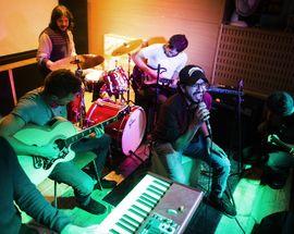 Jam Sessions at Klub Buda
