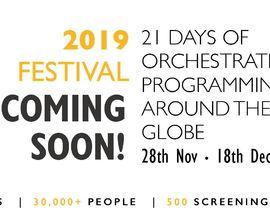 Global Migration Film Festival 2019