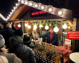 Gdańsk Christmas Market