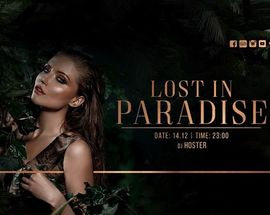 Lost In Paradise / DJ Hoster