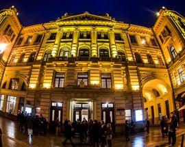 Lithuanian National Philharmonic