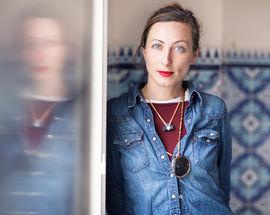 Vania Kukleta - Zurich's analog influencer