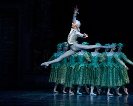 Moscow City Ballet - Sleeping Beauty