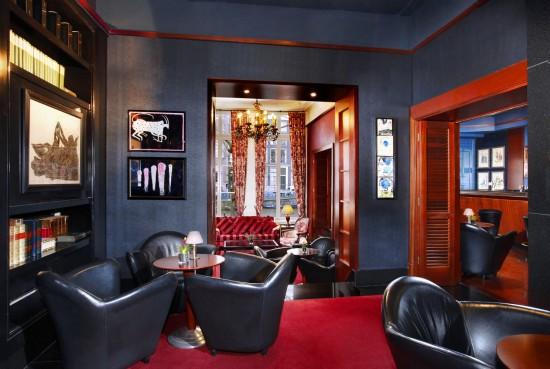 Hotel pulitzer amsterdam hotels amsterdam for Pulitzer hotel in amsterdam
