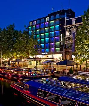 Park Hotel Amsterdam En