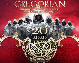 Gregorian | The Highlights from 20 Years