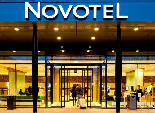 Novotel Amsterdam Hotel