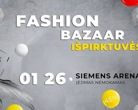Fashion Bazaar SALE