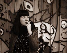 Pin Up & Vintage Evening with DJ Miss Rockin'  Blues