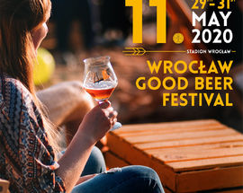 Wrocław Good Beer Festival