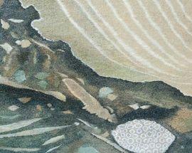 On Limestone. Gobelin Exhibition by Ehalill Halliste