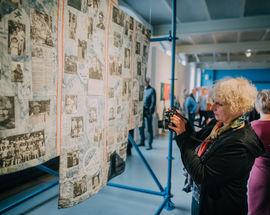 16th International Triennial of Tapestry