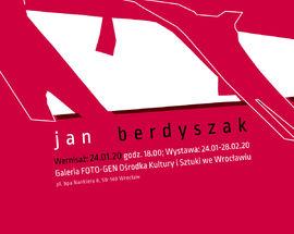 Towards Parergon by Jan Berdyszak