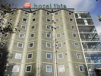 Ibis amsterdam centre hotels amsterdam for Ibis hotel amsterdam