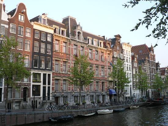 Rembrandt Classic Hotel Hotels Amsterdam