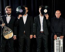 Gramoste & Greek 4U Live Band