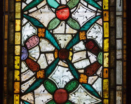 Miracle of Light. Medieval Stained-Glass Windows in Poland