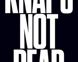 Leszek Knaflewski   Knaf's Not Dead