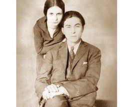 Sabin Popp și Theodora Cernat Popp