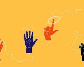 Simple Gestures