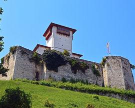 Gradačac Castle
