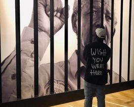 Mandela, My Life - The Official Exhibition