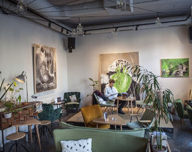 5 Arty Coffee Places in Zagreb