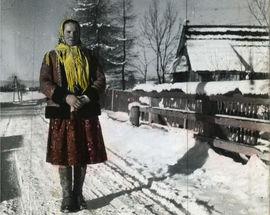 The Tatras in Winter