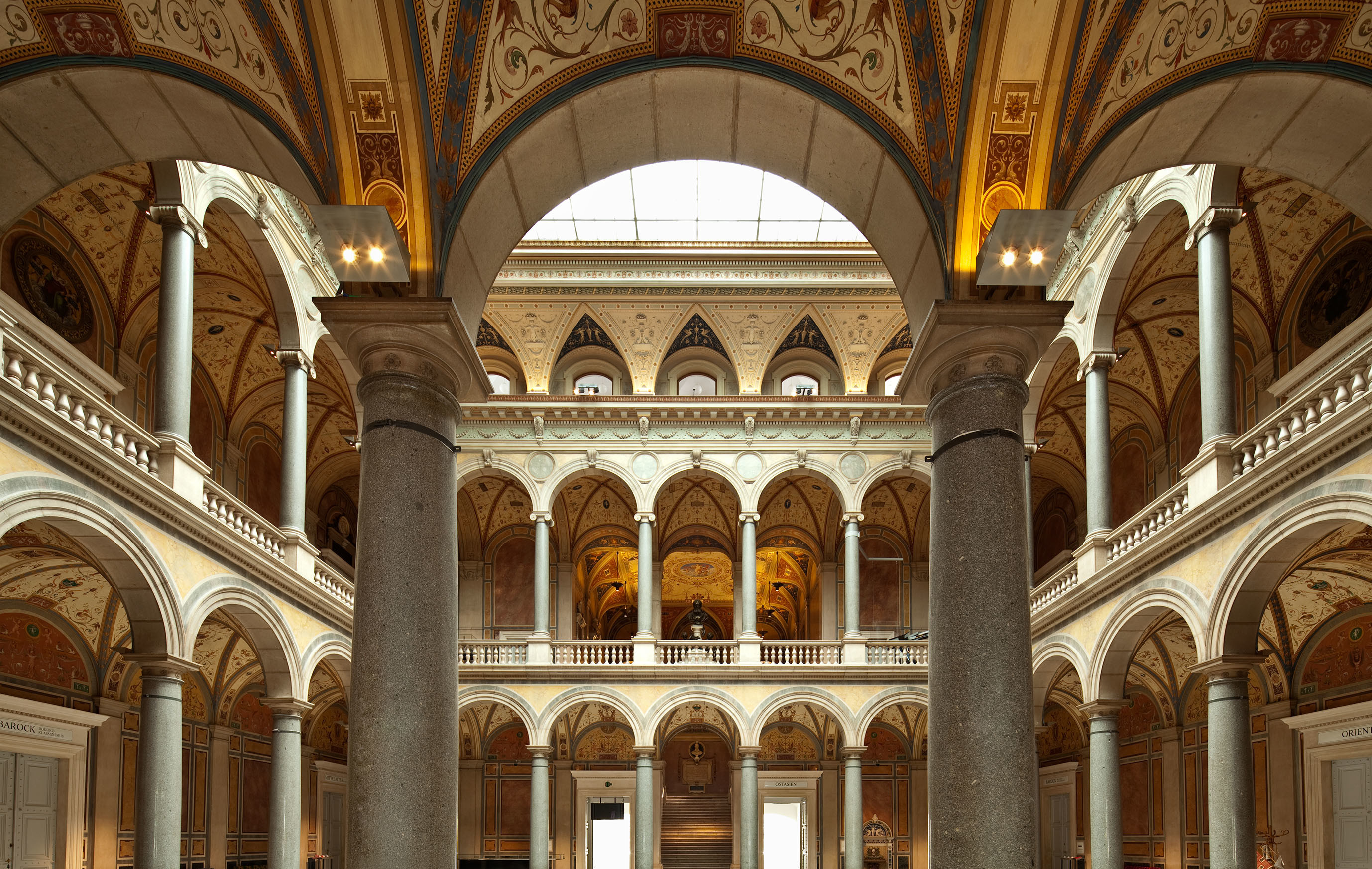MAK – Museum of Applied Arts | Sights | Vienna