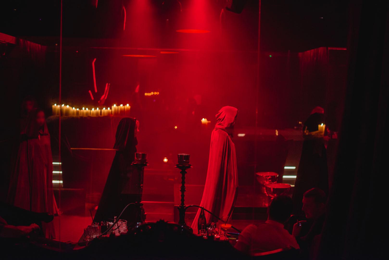Клуб в москве театр клуб спартак детский в москве