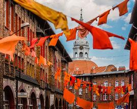 Industriada Festival