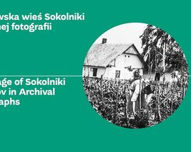 The Village of Sokolniki Near Lviv in Archival Photographs