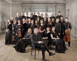 Sinfonietta Riga season finale