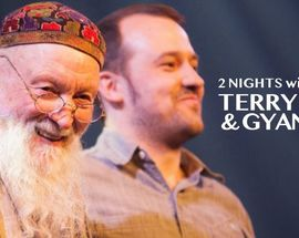 2 Nights with Terry Riley & Gyan Riley