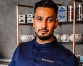 What to Cook - Naadir Gattoo from Jasmine shares his lockdown recipes