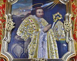 St. Stanisław of Szczepanów: Poland's Iffy Patron Saint