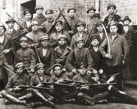 The Silesian Uprisings (1919-1921), Explained!