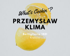 What's Cookin'? @ Bottiglieria 1881 | Lemon Meringue Dessert from Przemysław Klima