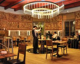 Restavracija Strelec