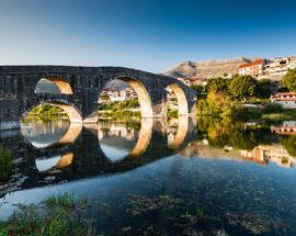 Arslanagić Bridge