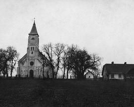 The Village of Sokolniki near Lvov in Archival Photographs