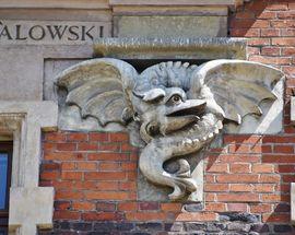 Teodor Talowski: A Kraków Architecture Walking Tour