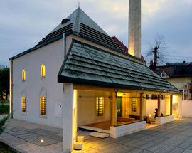 Tuzla's Sacral Heritage